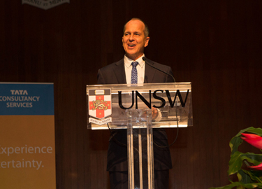 2016 Gandhi Oration with Peter Greste